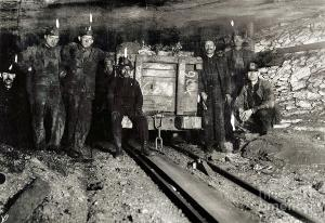 Image Source: http://fineartamerica.com/featured/Hine-coalminers-1911-Photograph
